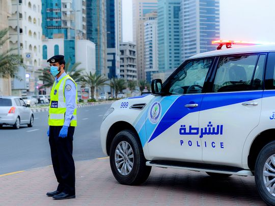 Woman dies after being hit by car in Sharjah