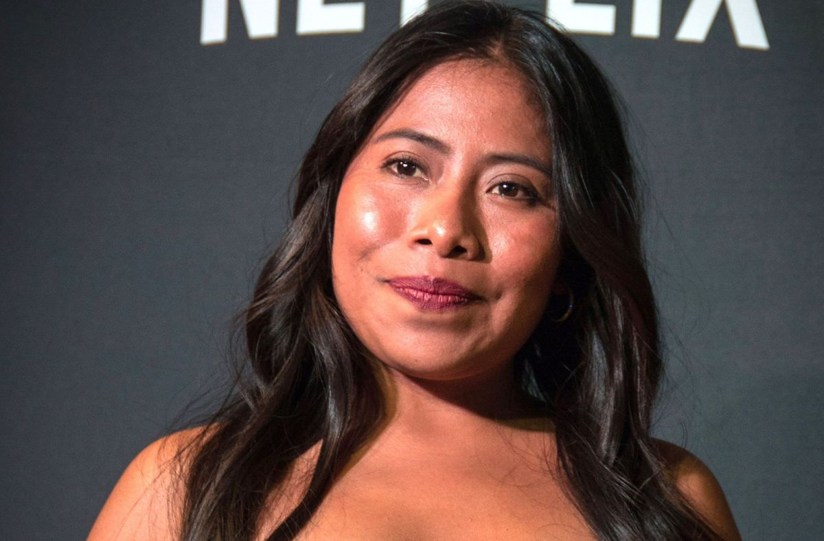Yalitza Aparicio makes her debut as a singer and impresses with her voice | The State