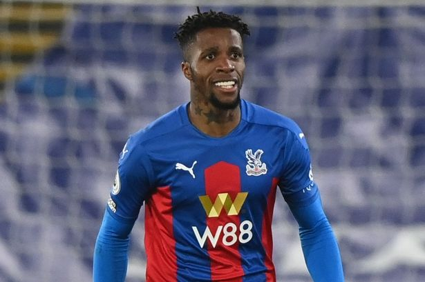 Zaha could have joined Arsenal in the summer of 2019
