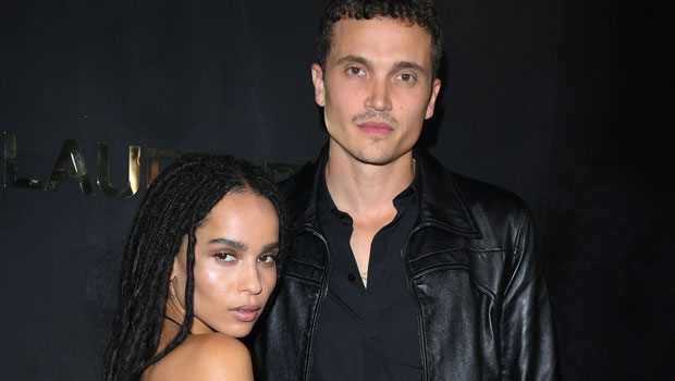 Zoe Kravitz Files For Divorce From Husband Karl Glusman After Just 18 Months Of Marriage