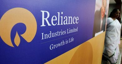 Reliance's $3.4 Billion Deal With Future Group Temporarily Halted