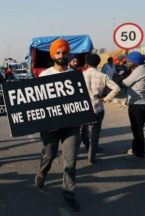 Farmers' protest: Govt extends suspension of internet at Delhi's border areas till 11 PM tomorrow