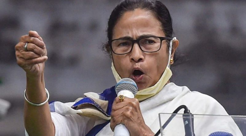 mamata banerjee after amit shah barb on her nephew- -what about your son-