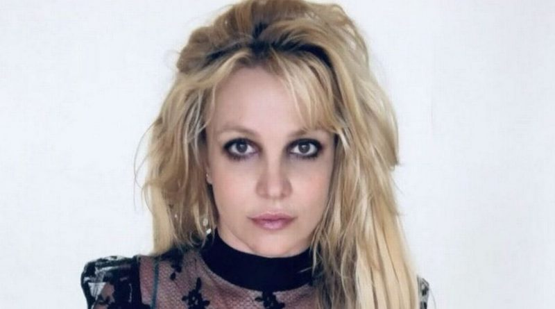 Britney Spears lavishes praise on the women that have 'truly inspired' her life