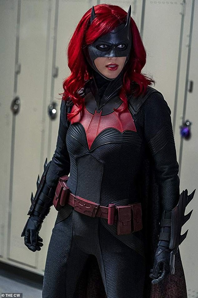Crimefighter:During the first season of the show, Kate became the vigilante Batwoman in Gotham City, but the character ended the run of episodes missing, presumed dead, after a plane crash