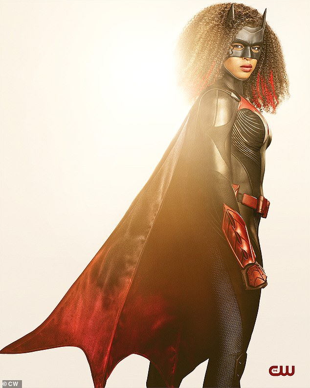 Taking the reins:The character had been written out of the show as Javica Leslie took over the role of Batwoman but as a new character named Ryan Wilder but the fate of Kate Kane had yet to be revealed