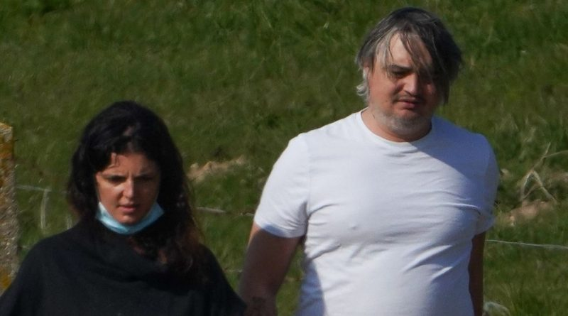 Pete Doherty totally unrecognisable from rocker heyday with post-fame life