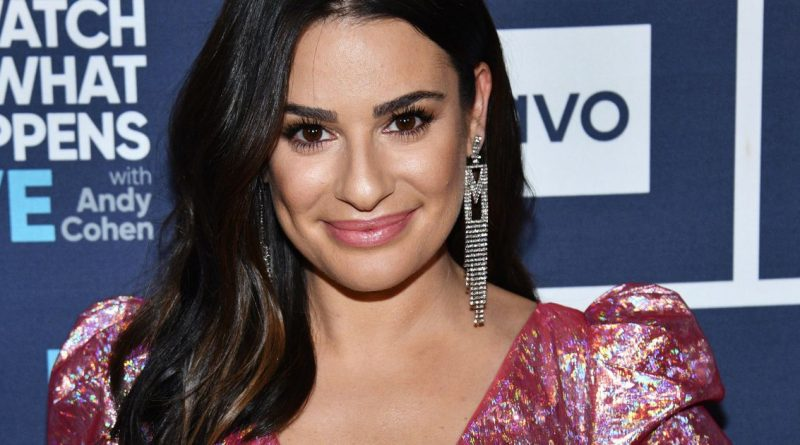 Glee's Lea Michele felt 'lowest in entire life' during 'very scary' pregnancy