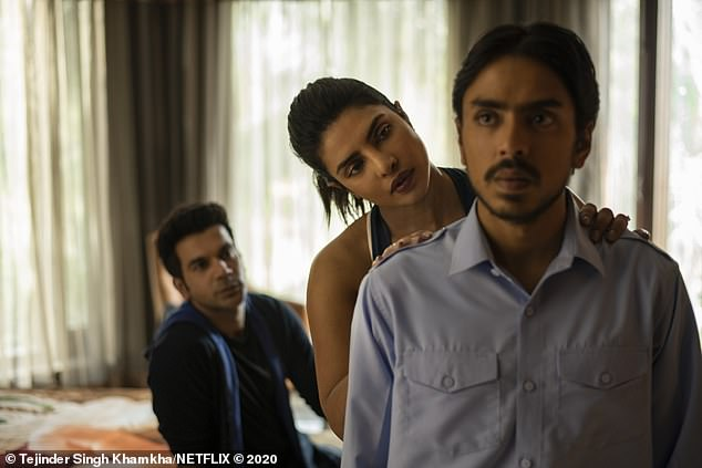 Good work: The White Tiger is a film from a novel of the same name, written by Australian-Indian author Aravind Adiga