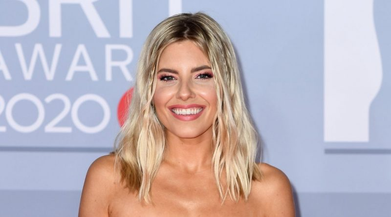 Mollie King teases The Saturdays could reform and says reunion would be 'fun'