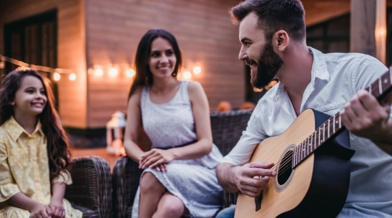 5 Ways to Worship Together as a Family