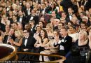 Academy Awards 'will have NO host' as producers enlist help of actors to announce winners
