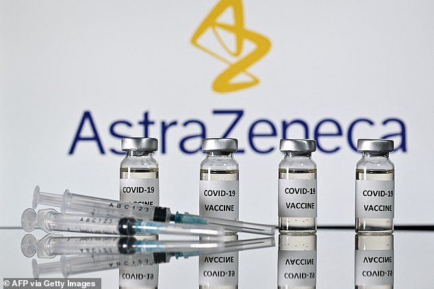AstraZeneca lost £21 BILLION in profits from selling Covid vaccine cheaply