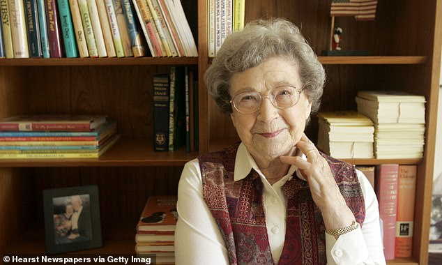 Beverly Cleary, who wrote multiple beloved children's books, passes away at the age of 104