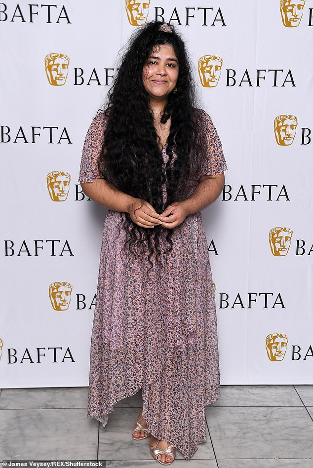 India Eva Rae, who appeared as Candice in the Channel 4 series On The Edge, was among 21 young actors selected for the Bafta Elevate scheme in 2019