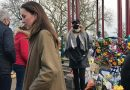 Kate Middleton sends letter to family of Sarah Everard