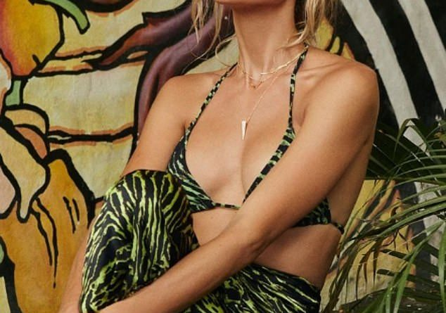 Kristin Cavallari poses in swimsuits… after Madison LeCroy linked to Jennifer Lopez and A-Rod