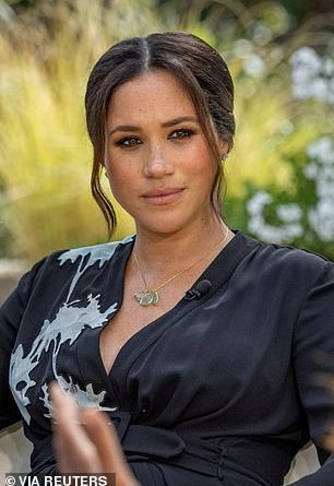 Meghan Markle drops her longtime agent who repped her since Suits