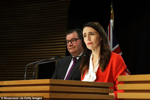 New Zealand gives parents three days paid leave after a miscarriage or stillbirth in world-first law