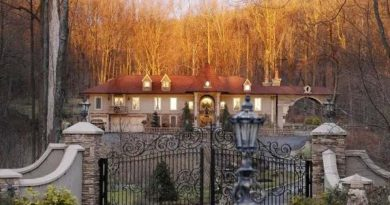 Teresa Giudice FINALLY gets a buyer for her New Jersey mansion