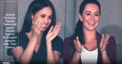 Jessica Mulroney Fiercely DefendsMeghan Markle Against BullyingAllegations After Their Fallout