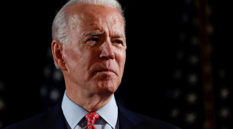 """""""Don't Come Over"""": Joe Biden To Migrants As Criticism Over Surge Grows"""
