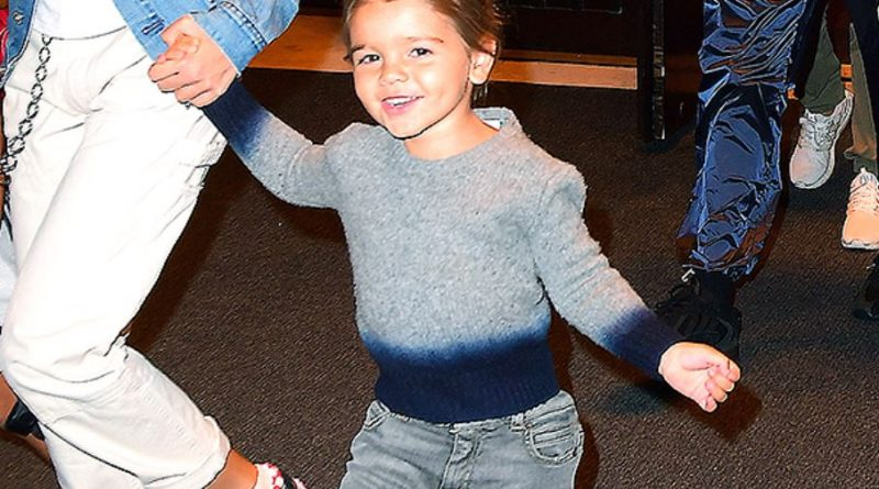 Reign Disick, 6, Ditches His Mohawk For AFresh New Buzzcut — See Before & AfterPics