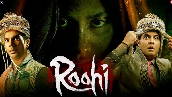 Roohi Review: Best To Lay The Ghost Of Janhvi Kapoor's Horror-Comedy To Rest