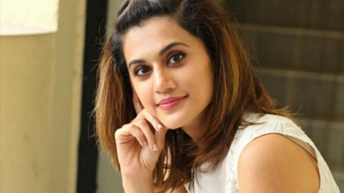 Taapsee Pannu breaks silence on I-T raids, jokes about not being sasti anymore