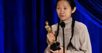 Oscar Awards 2021: List of winners and best moments of the night