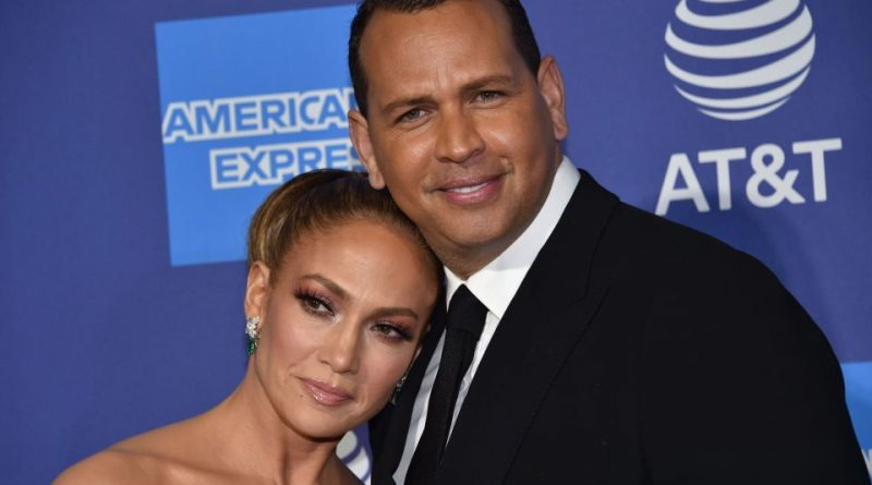 Jennifer Lopez and Alex Rodriguez confirm their breakup