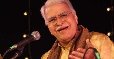 Pandit Rajan Mishra is no more:Renowned singer Rajan Mishra of Banaras Gharana died in Delhi hospital, infected with Corona