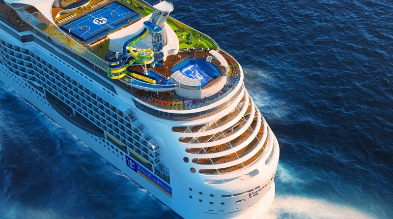 'Wonder of seas' to leave Shanghai in March 2022:Booking of world's largest ship started; Passenger capacity 7000, family suite fare 27 lakhs