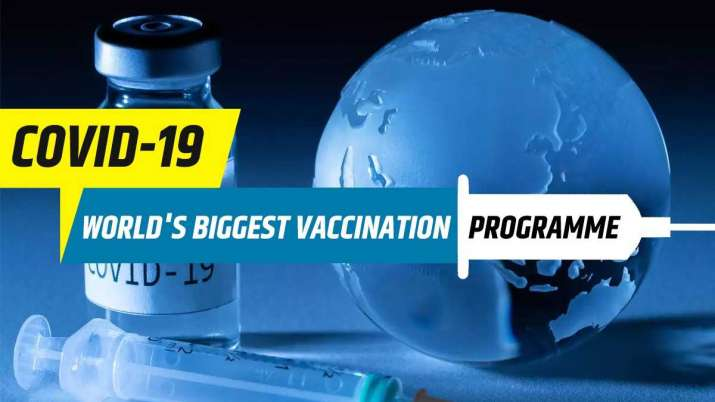 Co-WIN server 'crashes' at 4pm as vaccine registration for 18+ begins, 'Minor glitch,' says Aarogya Setu ; Government claims – media reports wrong, nothing like this happened