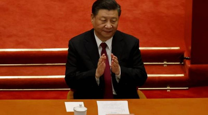 China's new maneuver: Xi Jinping Offers To Help India Fight Covid