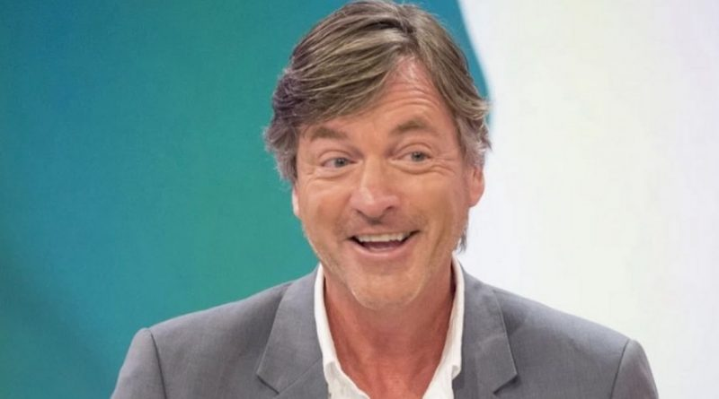 Other ageless celebrities after Richard Madeley wows viewers with real age