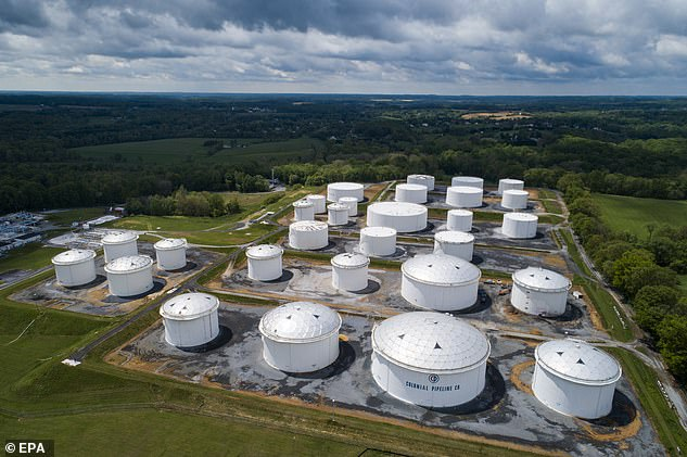 While the Colonial Pipeline has now resumed operations, it could take two weeks for fuel supplies to return to normal