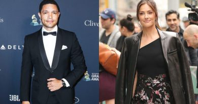 Trevor Noah & Minka Kelly Reportedly Split After Less Than 1 Year Of Dating