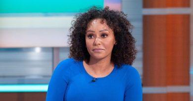 Mel B's ex-nanny spotted FaceTiming singer's former husband after fling claims