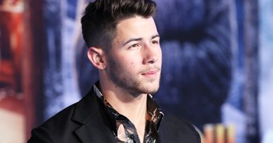 Nick Jonas Details Bike Accident That Led To Rib Injury: 'It Was A Competitive Thing' With My Brothers