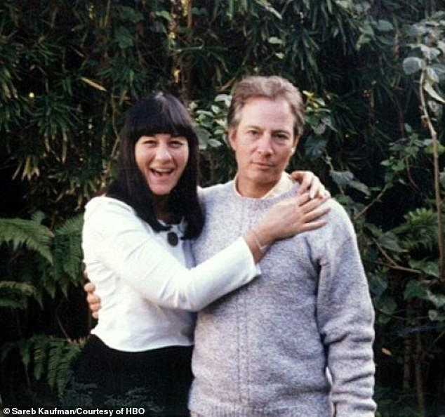 Durst, the son of billionaire New York real estate mogul Seymour Durst, is only charged with the December 2000 slaying of his best friend, Susan Berman in her Los Angeles home. Pictured: Susan Berman and Robert Durst