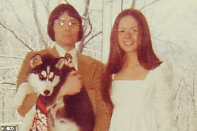 In 1973, just after his thirtieth birthday, Robert Durst married Kathleen McCormack (pictured)