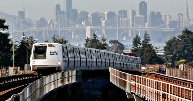Android phones can finally tap to pay for public transit in the SF Bay Area