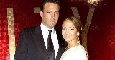 Ben Affleck & Jennifer Lopez Reunite In L.A.: They're 'Committed' To Making Relationship Work