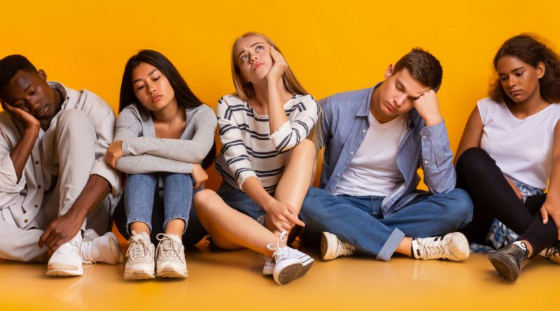 5 Ways to Put a Stop to the Fall of Today's Youth Group