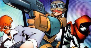 Acclaimed TimeSplitters franchise set to return under reborn Free Radical studio