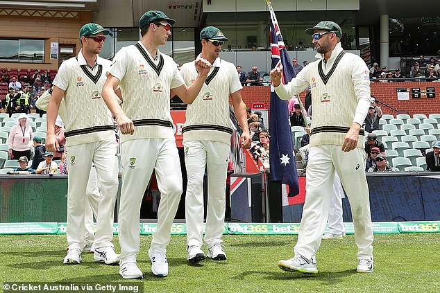 Australia's bowlers publish open letter denying they knew cheating during 'sandpaper' was happening