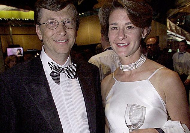 Bill Gates resigned from Microsoft board in 2020 after female staffer claimed they had affair