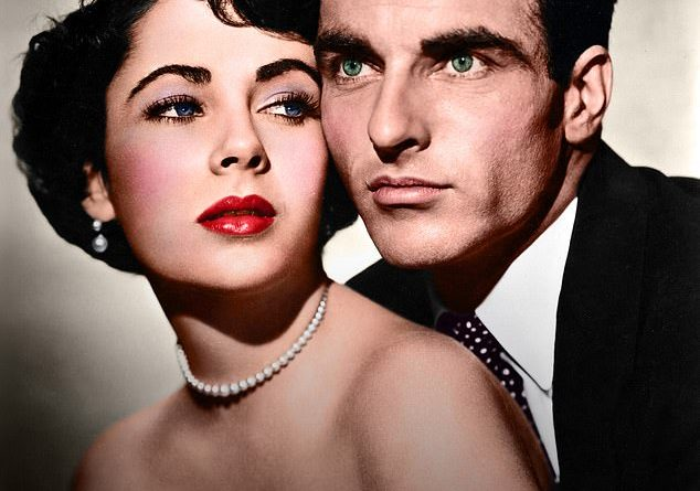 Elizabeth Taylor tried to seduce Montgomery Clift and stood by him after coming out to her