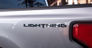 Ford F-150 Lightning announcement: how to watch the electric pickup truck's debut